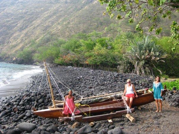 Road tripping the Big Island of Hawaii.