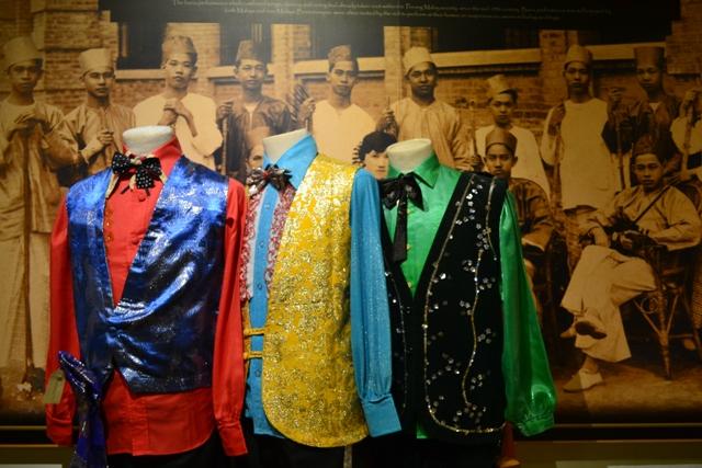 penang museum
