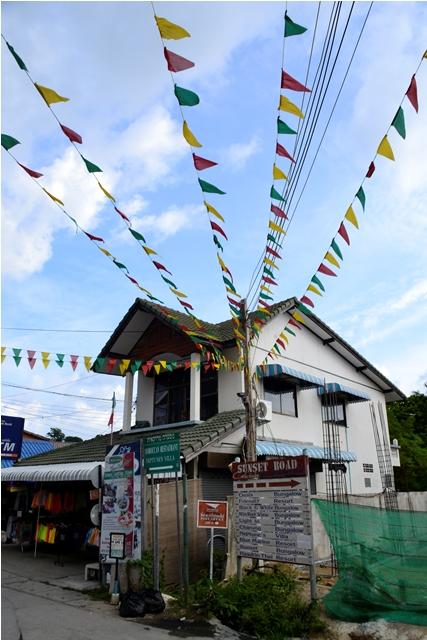 Koh Phangan,Thailand