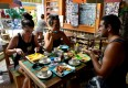 About Café, Koh Samui.