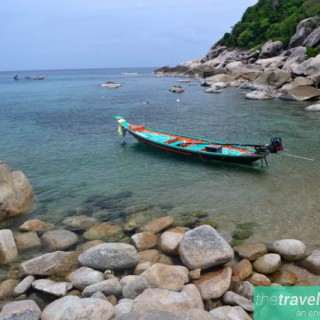 A Beach lover's Guide to Koh Tao, Thailand.