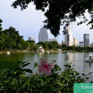 Lumpini Park, Bangkok
