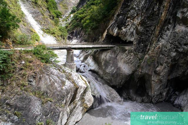 tarako gorge