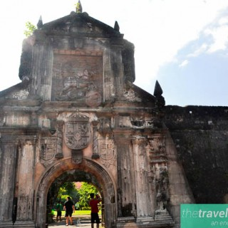 Intramuros: Discovering Old Spain, Manila