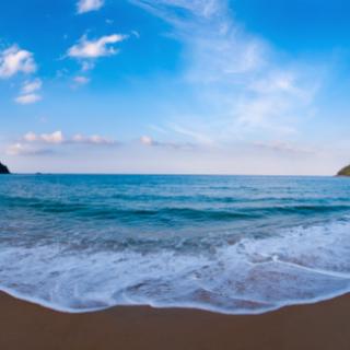 Tioman Island by Lothar Schulz
