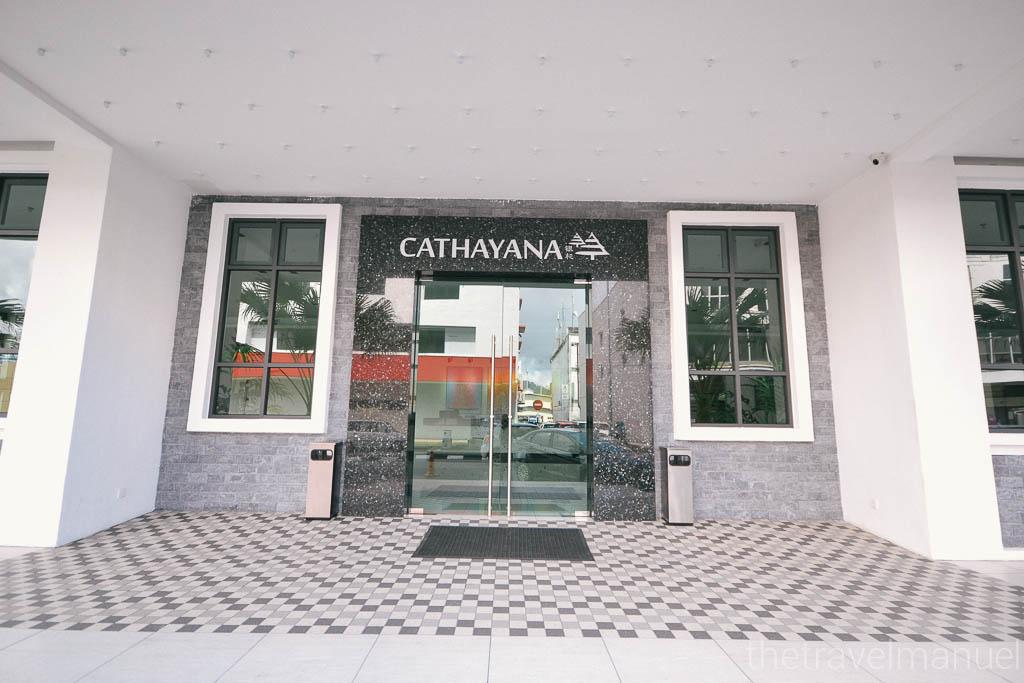 Cathayana Hotel Kuantan 11