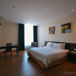 Cathayana Hotel Kuantan 2