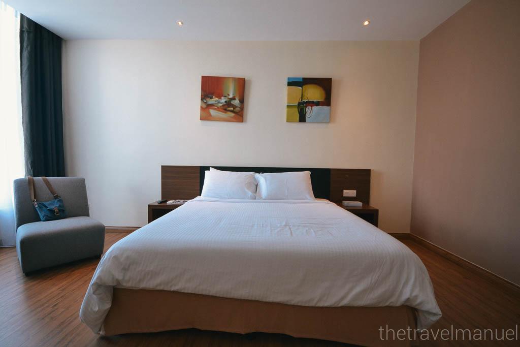 Cathayana Hotel Kuantan 3