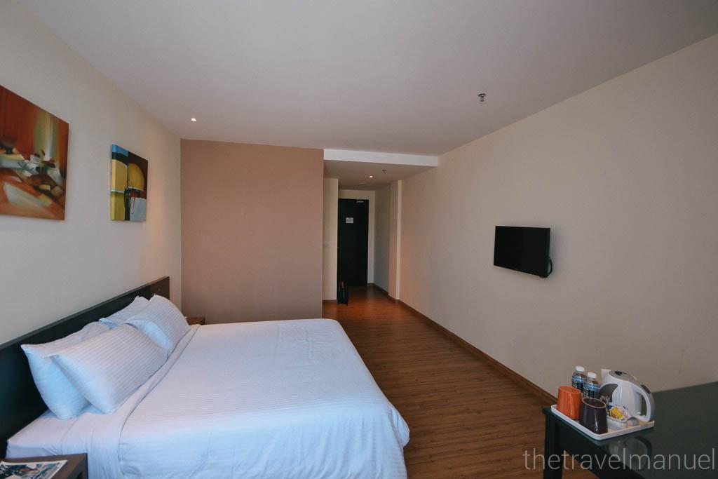 Cathayana Hotel Kuantan 4