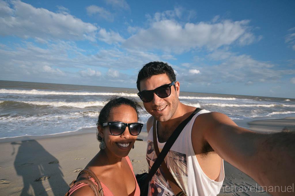 Teluk Cepemdak Beach