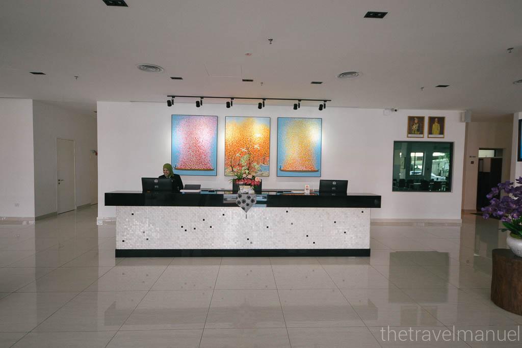Cathayana Hotel Kuantan 8