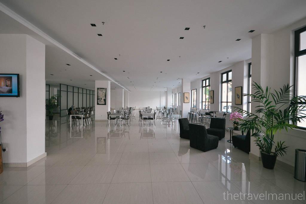 Cathayana Hotel Kuantan 9