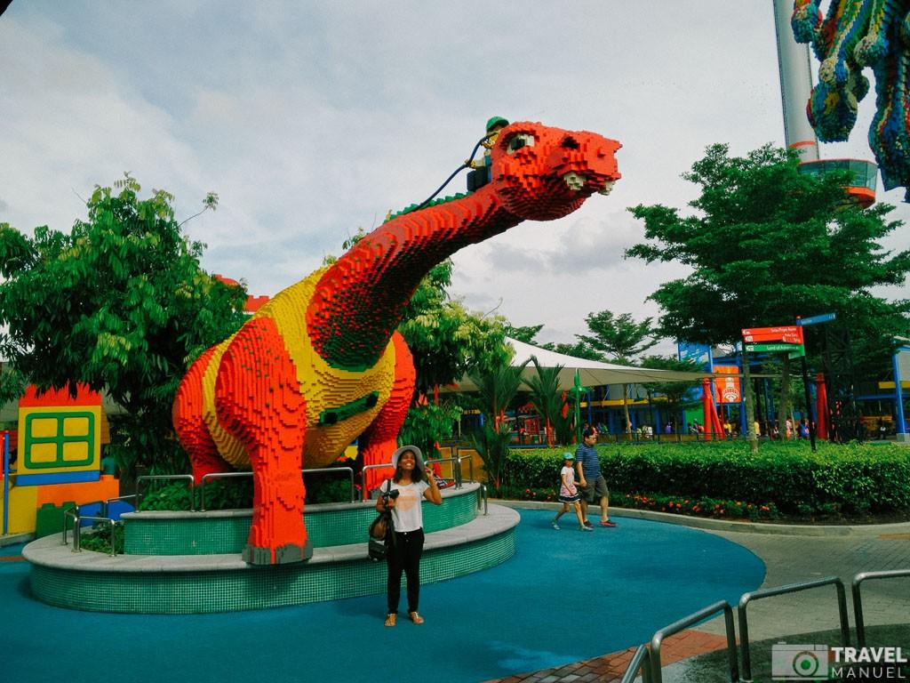 Legoland Malaysia 13