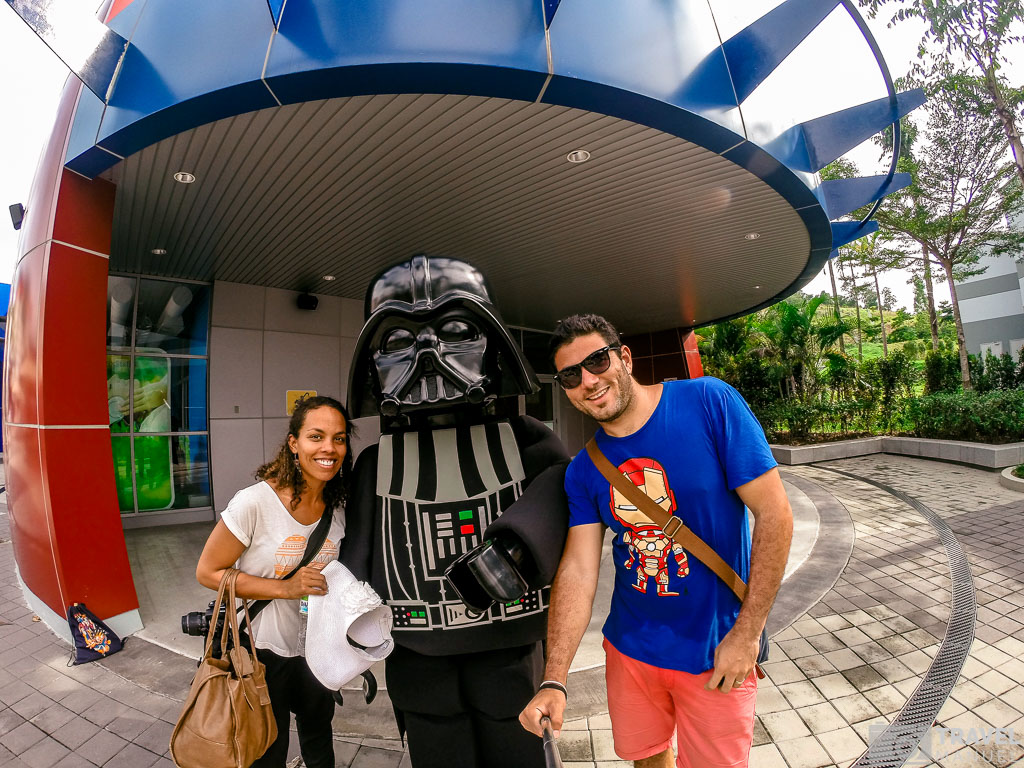What Legoland Malaysia is really like and if it's worth it.