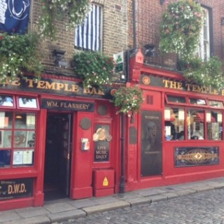 Top Five Things to See and Do in Dublin
