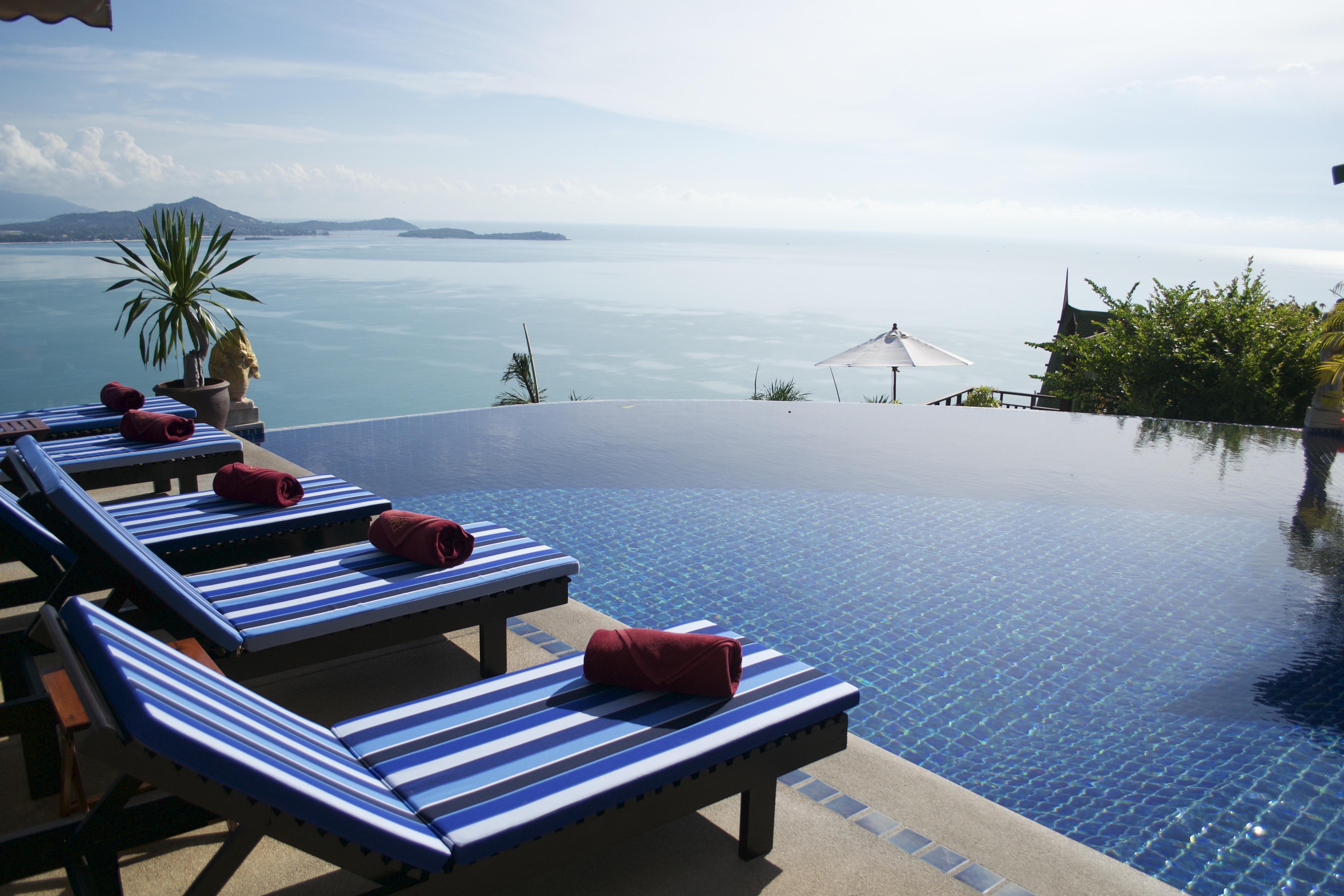 Sandalwood luxury villas koh samui for Luxury retreats koh samui