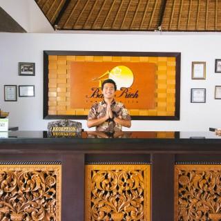 Bali Rich Villa's: Ubud