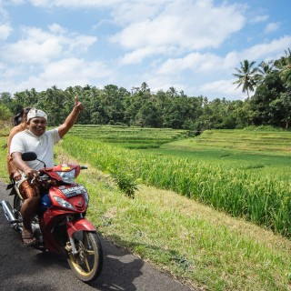 Bali's best kept secret: BatuKaru Mountain Farmstay.