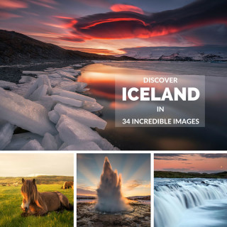 34 Images of Iceland that will take your breath away