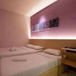 Simms Boutique Hotel Kuala Lumpur