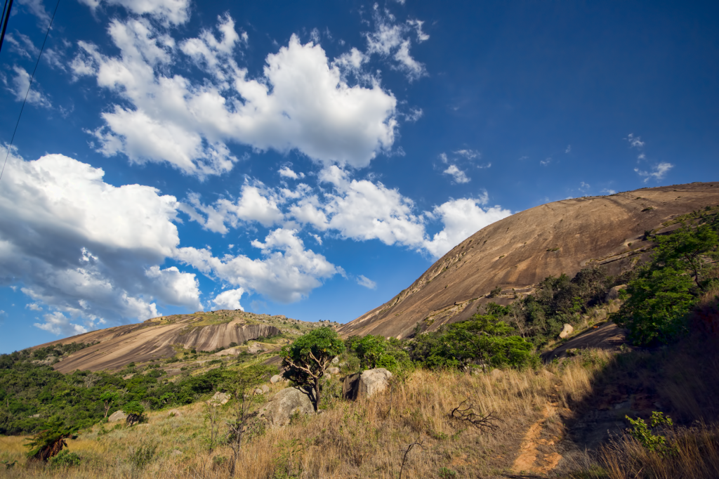 Swaziland Sibebe