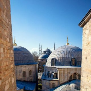 Expresso Show: Romantic Couple Destination of Istanbul.