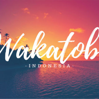 Wonderful Wakatobi