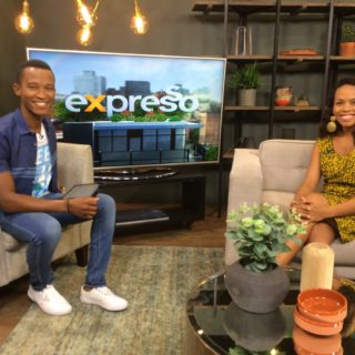 Malaria-Free Destinations on Expresso Show: Waterberg.