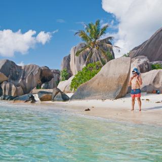 10 Things you can't miss in the Seychelles.
