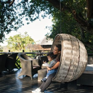 Why the Protea Hotel Kruger Gate makes for the Perfect Family Safari.