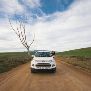 Why you should road trip along South Africa's coast.