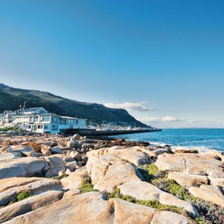 10 Top Towns and Small Villages to visit in South Africa.