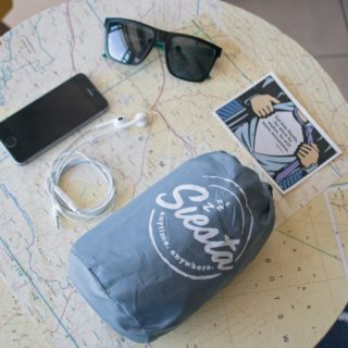 Siesta travel Pillow