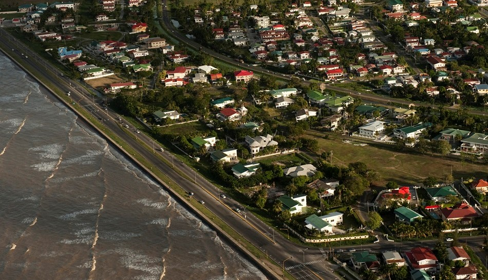 Top Attractions in Georgetown: Guyana