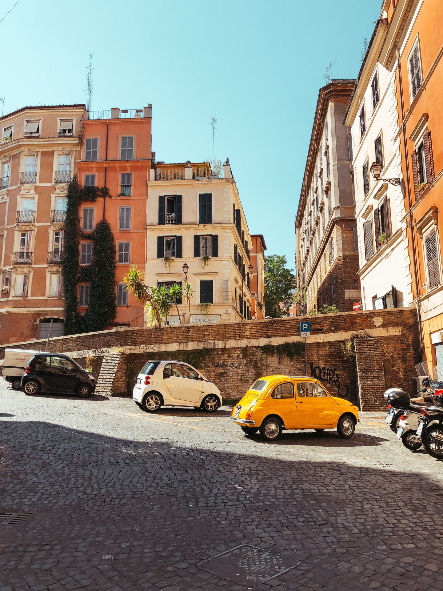 must-see sights and cities in italy to visit