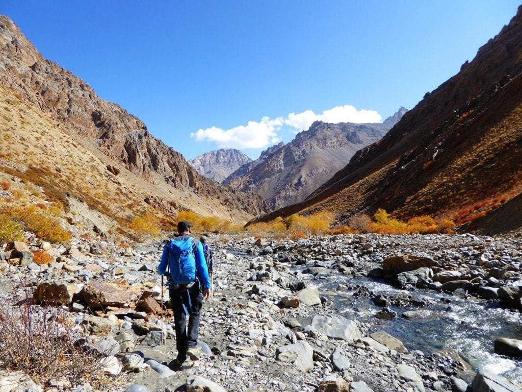 Top 5 adventure sports in Ladakh