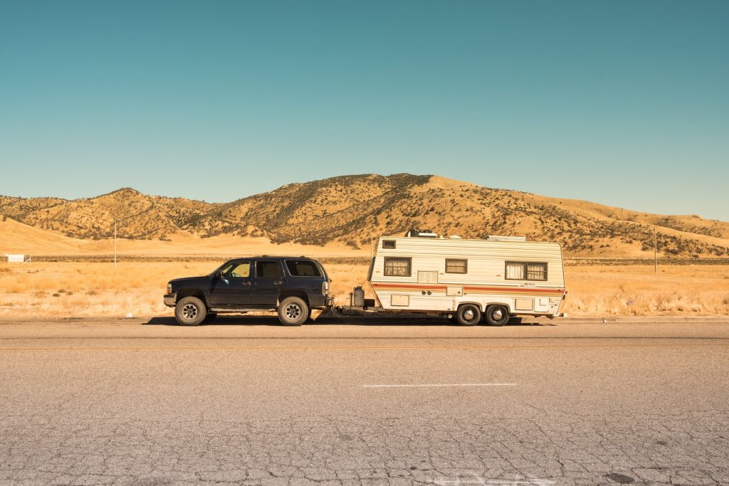 KNOW YOUR TOWING LIMITS AND VEHICLE DIMENSIONS